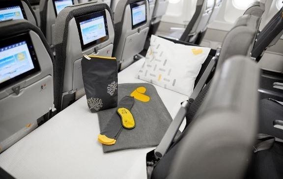 (Thomas Cook Airlines Official)